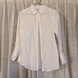 5/10$ Charter club shirt